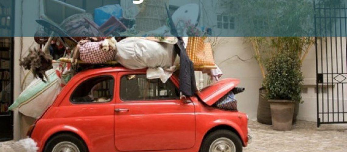 Consejos para viajar Seguros en coche
